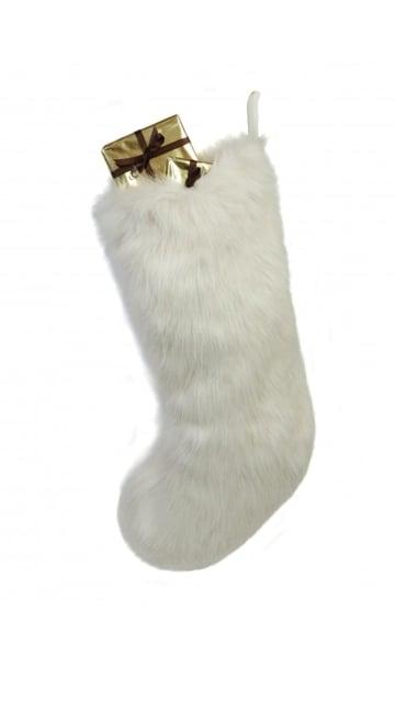 Helen Moore Christmas Stocking