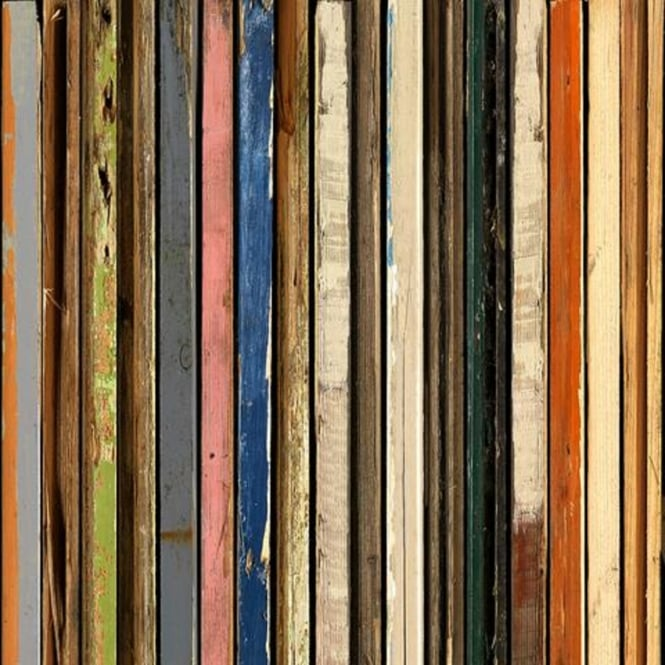NLXL Scrapwood 2 Wallpaper PHE-15 by Piet Hein Eek