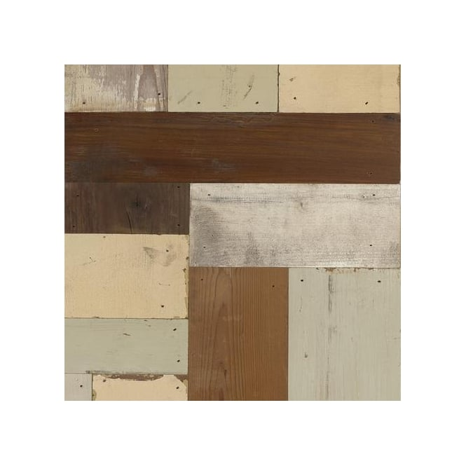 NLXL Scrapwood Wallpaper PHE-06 by Piet Hein Eek