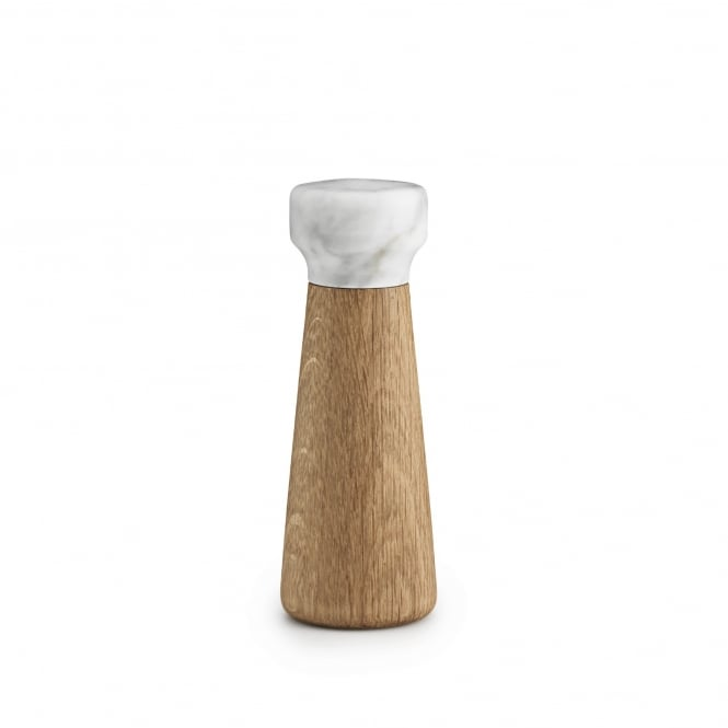 Normann Copenhagen Craft Salt Mill/Grinder - Small - Oak
