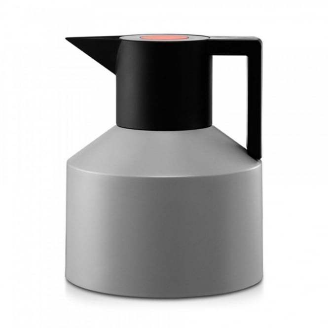 Normann Copenhagen Geo Thermos Flask - Grey