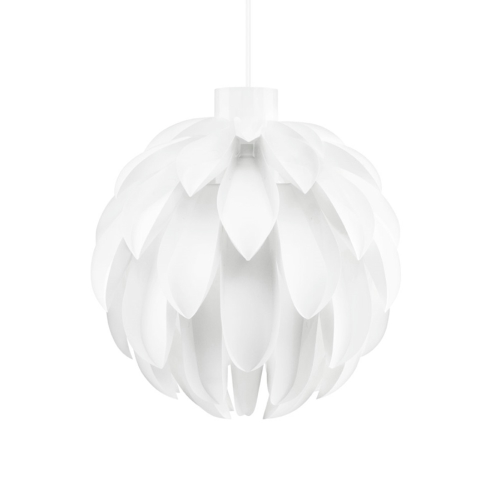 normann copenhagen norm 12 lamp shade black by design. Black Bedroom Furniture Sets. Home Design Ideas