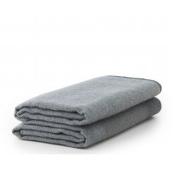 Tint Blanket/Throw - Grey