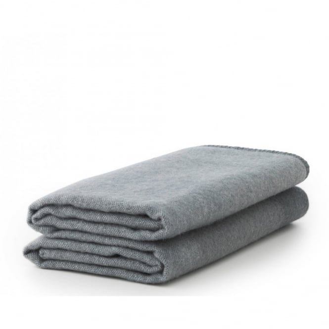 Normann Copenhagen Tint Throw Blanket - Grey