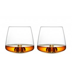 Whisky Glasses - Set of 2