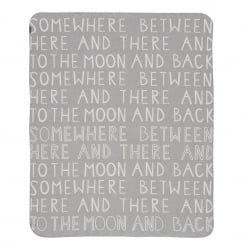 'Somewhere Between' Throw