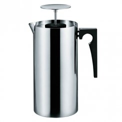 Cylinda-Line AJ Press Coffee Maker 8 Cups