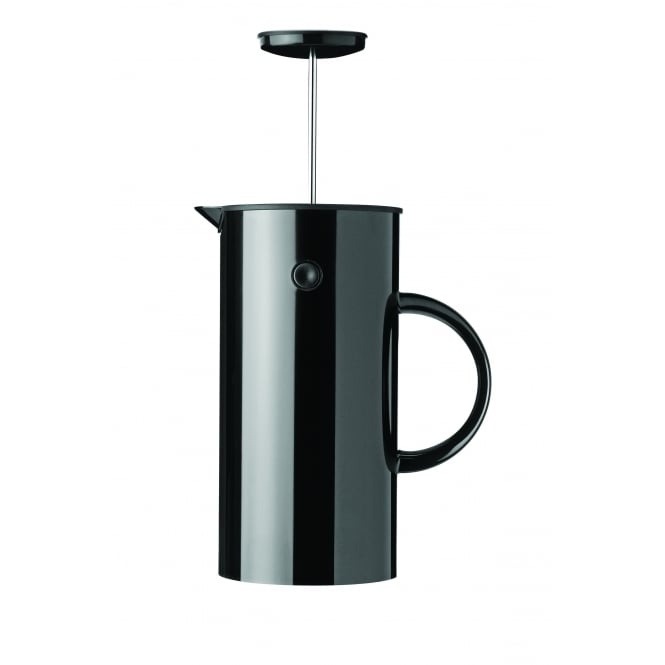Stelton EM77 Press Coffee Maker - Black