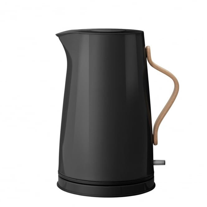 Stelton Emma Electric Kettle - Black