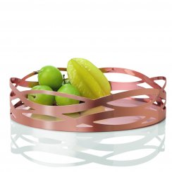Tangle Dish - Copper