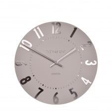 Mulberry Wall Clock - 12
