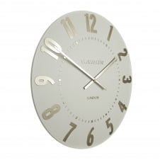 Mulberry Wall Clock - Goldfinch