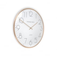 Oyster Wall Clock - 40cm - Gold
