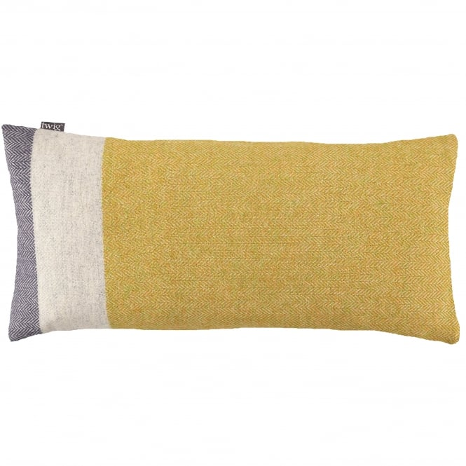Twig Eloise Quinel Luxury 100% Lambswool Bolster Cushion