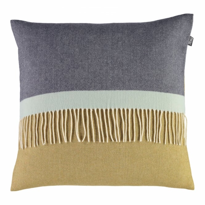 Twig Eloise Quinel Luxury 100% Lambswool Square Cushion