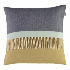 Eloise Quinel Luxury 100% Lambswool Square Cushion