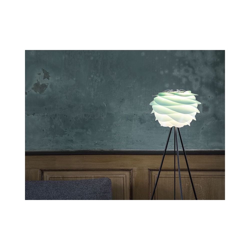 Carmina mini pendant light shade turquoise