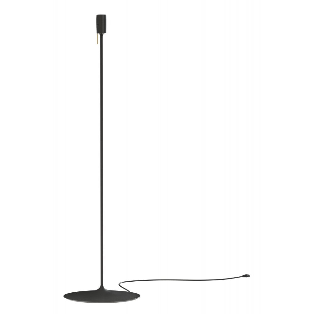 Champagne Stand Floor Black Lamp Umage tsrChQdxB
