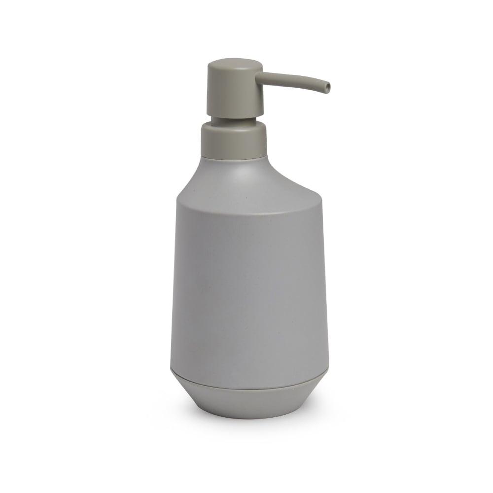 Umbra Bathroom Accessories Canada - Umbra fiboo bathroom collection grey black by design