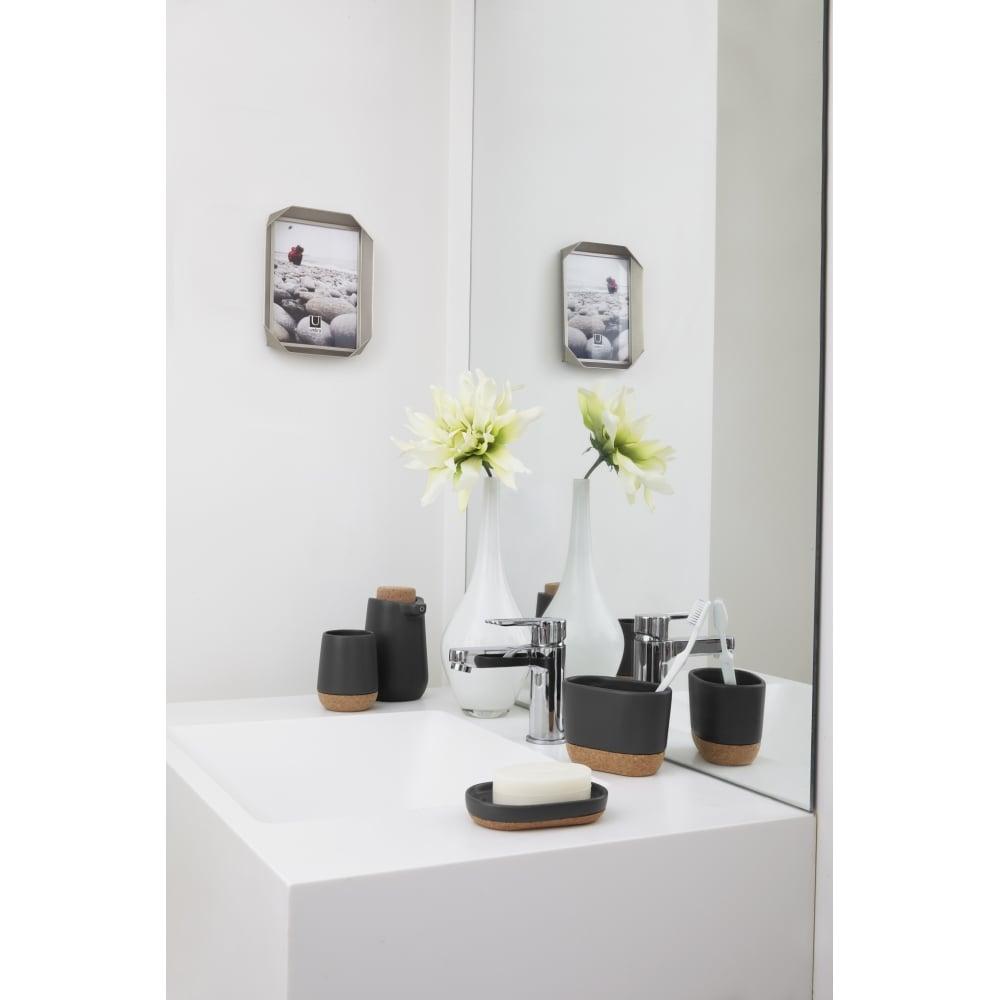 Original Black Lacquer Bathroom Accessories  Master Bath  Pinterest