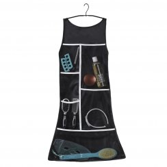 Little Black Dress Accessory Organiser