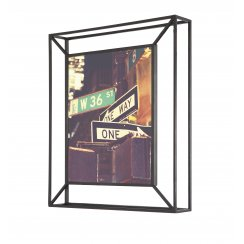 "Matrix 8"" x 10"" Photo Display - Black"