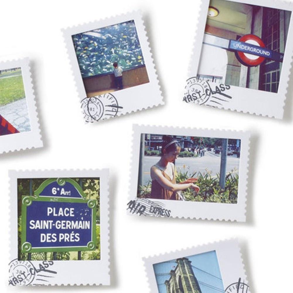 Umbra Postal Multi Wall Photo DisplayFrame
