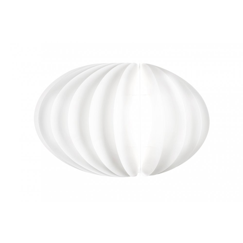 Vita disca lamp shade white black by design disca pendant ceiling light shade aloadofball Images