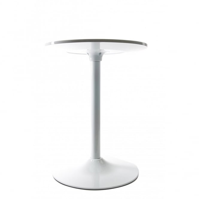 XL Boom Extending Party Table - White