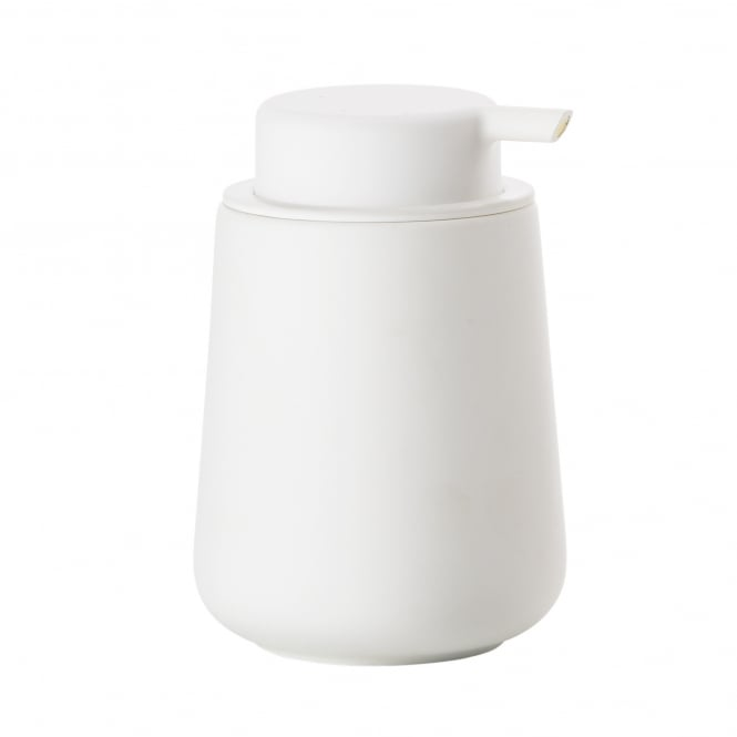 Zone Denmark Nova One Soap Dispenser - White